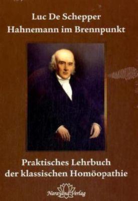Hahnemann im Brennpunkt, Luc de Schepper