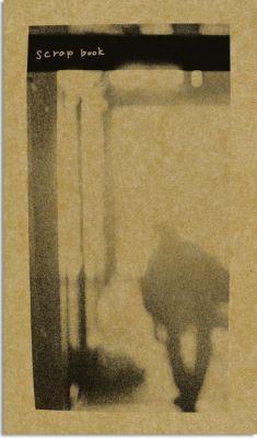 Hajime Kimura- scrap book, Hajime Kimura