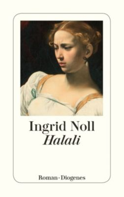 Halali, Ingrid Noll