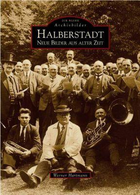 Halberstadt, Werner Hartmann