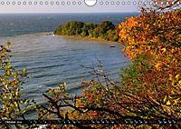 Halbinsel Mönchgut - Rügens schönste Seite (Wandkalender 2019 DIN A4 quer) - Produktdetailbild 5