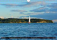 Halbinsel Mönchgut - Rügens schönste Seite (Wandkalender 2019 DIN A4 quer) - Produktdetailbild 1