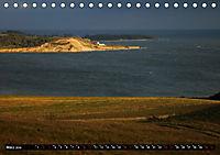 Halbinsel Mönchgut - Rügens schönste Seite (Tischkalender 2019 DIN A5 quer) - Produktdetailbild 3