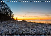 Halbinsel Mönchgut - Rügens schönste Seite (Tischkalender 2019 DIN A5 quer) - Produktdetailbild 11