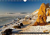 Halbinsel Mönchgut - Rügens schönste Seite (Wandkalender 2019 DIN A4 quer) - Produktdetailbild 2