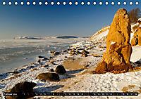 Halbinsel Mönchgut - Rügens schönste Seite (Tischkalender 2019 DIN A5 quer) - Produktdetailbild 2