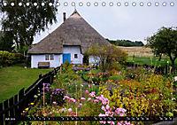 Halbinsel Mönchgut - Rügens schönste Seite (Tischkalender 2019 DIN A5 quer) - Produktdetailbild 7