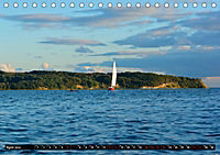Halbinsel Mönchgut - Rügens schönste Seite (Tischkalender 2019 DIN A5 quer) - Produktdetailbild 4