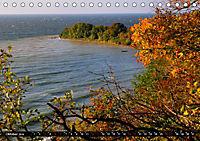 Halbinsel Mönchgut - Rügens schönste Seite (Tischkalender 2019 DIN A5 quer) - Produktdetailbild 10