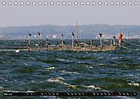Halbinsel Mönchgut - Rügens schönste Seite (Tischkalender 2019 DIN A5 quer) - Produktdetailbild 5