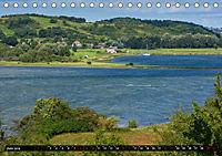 Halbinsel Mönchgut - Rügens schönste Seite (Tischkalender 2019 DIN A5 quer) - Produktdetailbild 6