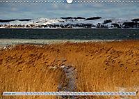 Halbinsel Mönchgut - Rügens schönste Seite (Wandkalender 2019 DIN A3 quer) - Produktdetailbild 1