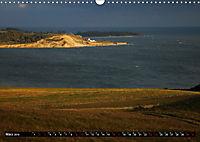 Halbinsel Mönchgut - Rügens schönste Seite (Wandkalender 2019 DIN A3 quer) - Produktdetailbild 3