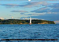 Halbinsel Mönchgut - Rügens schönste Seite (Wandkalender 2019 DIN A3 quer) - Produktdetailbild 4