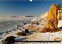 Halbinsel Mönchgut - Rügens schönste Seite (Wandkalender 2019 DIN A3 quer) - Produktdetailbild 2