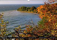 Halbinsel Mönchgut - Rügens schönste Seite (Wandkalender 2019 DIN A3 quer) - Produktdetailbild 10