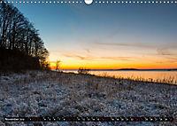 Halbinsel Mönchgut - Rügens schönste Seite (Wandkalender 2019 DIN A3 quer) - Produktdetailbild 11