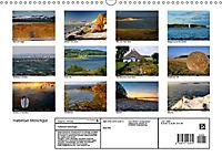 Halbinsel Mönchgut - Rügens schönste Seite (Wandkalender 2019 DIN A3 quer) - Produktdetailbild 13