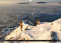 Halbinsel Mönchgut - Rügens schönste Seite (Wandkalender 2019 DIN A3 quer) - Produktdetailbild 12