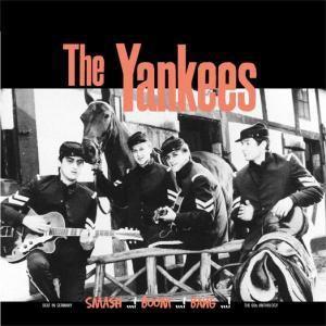 Halbstark, The Yankees