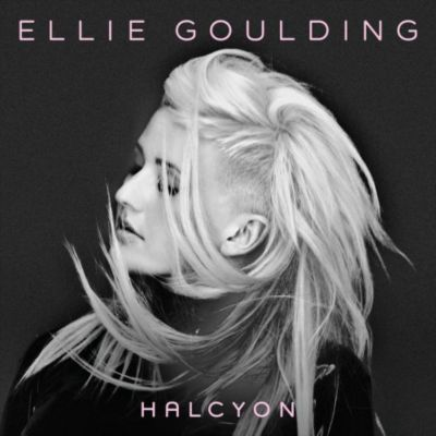 Halcyon Days (Repack New Version), Ellie Goulding
