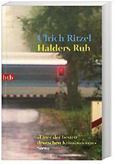 Halders Ruh, Ulrich Ritzel
