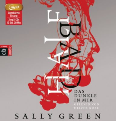 Half Bad - Das Dunkle in mir, 2 mp3-CDs, Sally Green