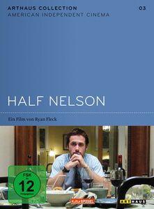 Half Nelson, Ryan Fleck, Anna Boden