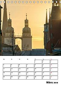 Halle-Saale - Mein Planer (Tischkalender 2019 DIN A5 hoch) - Produktdetailbild 3