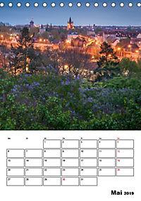 Halle-Saale - Mein Planer (Tischkalender 2019 DIN A5 hoch) - Produktdetailbild 5
