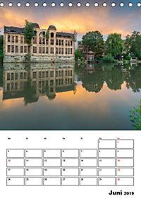 Halle-Saale - Mein Planer (Tischkalender 2019 DIN A5 hoch) - Produktdetailbild 6