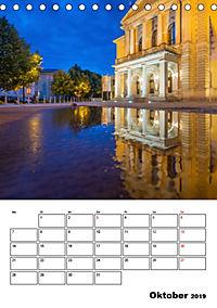 Halle-Saale - Mein Planer (Tischkalender 2019 DIN A5 hoch) - Produktdetailbild 10