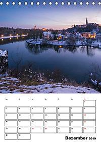 Halle-Saale - Mein Planer (Tischkalender 2019 DIN A5 hoch) - Produktdetailbild 12
