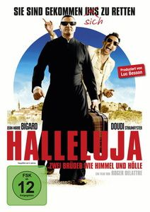 Halleluja - Zwei Brüder wie Himmel und Hölle, Philip Giangreco