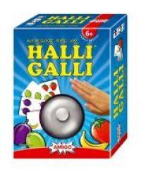 Halli Galli, Haim Shafir