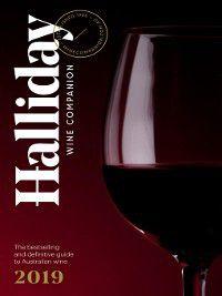 Halliday Wine Companion 2019, James Halliday