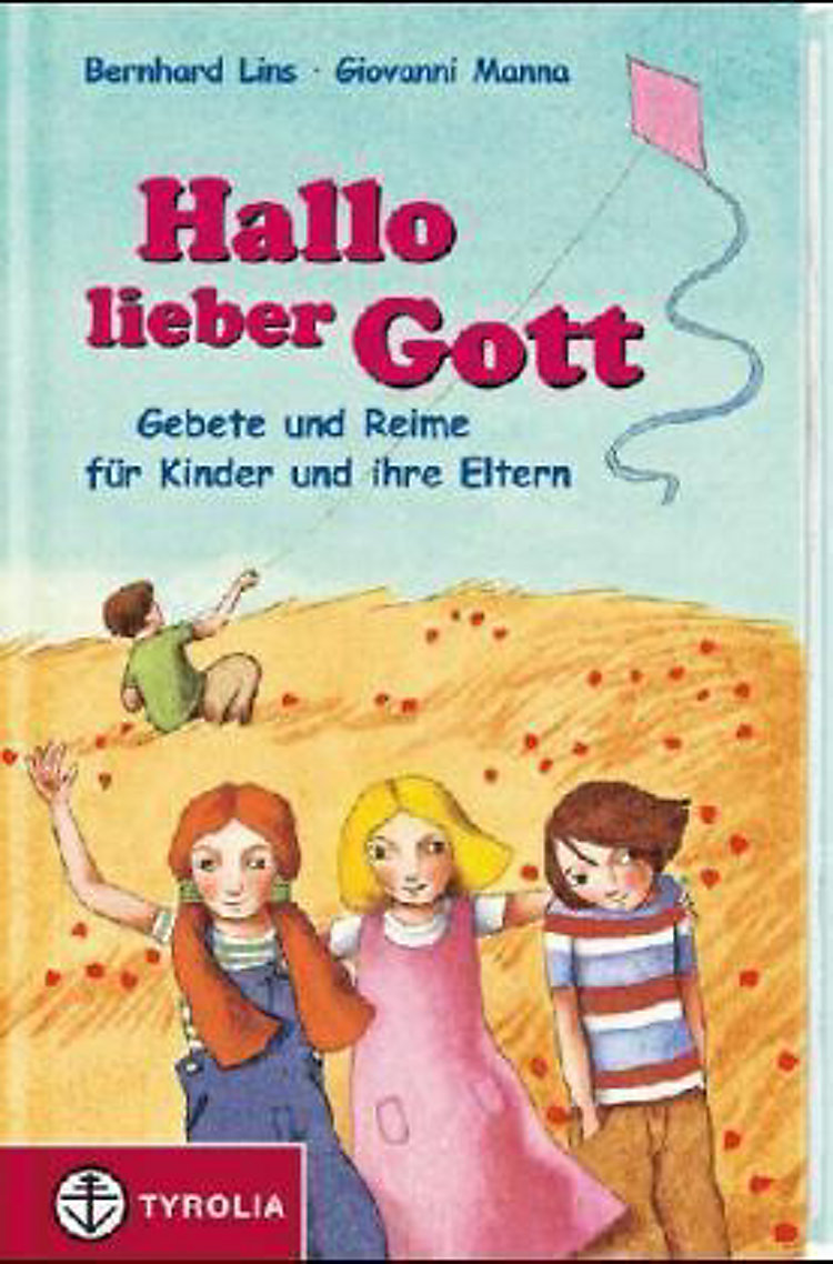 Hallo Lieber Gott Buch Jetzt Bei Weltbildde Online Bestellen
