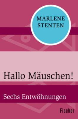 Hallo Mäuschen!, Marlene Stenten