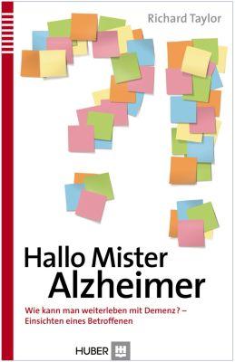 Hallo Mister Alzheimer, Richard Taylor