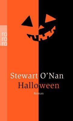 Halloween, Stewart O'Nan