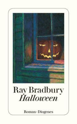 Halloween, Ray Bradbury
