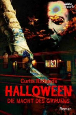 HALLOWEEN - DIE NACHT DES GRAUENS - Curtis Richards |
