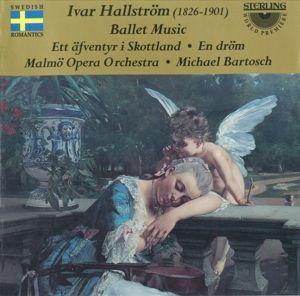 Hallstrom Balletmusik, Hallstrom
