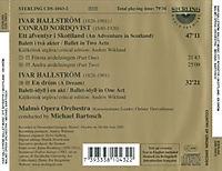 Hallstrom Balletmusik - Produktdetailbild 1