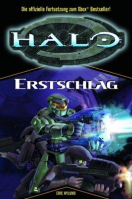 Halo Band 3: Erstschlag, Eric Nylund