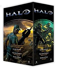 halo contact harvest pdf download