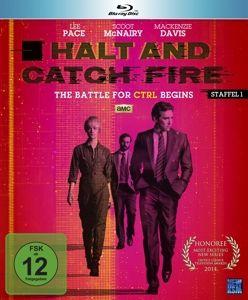 Halt and Catch Fire - Staffel 1, N, A