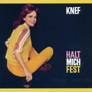 Halt Mich Fest, Hildegard Knef