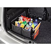 Hama Automotive Universal-Organizer, klein, Schwarz - Produktdetailbild 5
