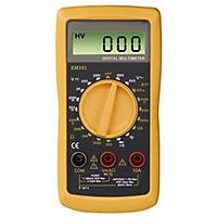 "Hama Digitalmultimeter ""EM393B"" - Produktdetailbild 1"